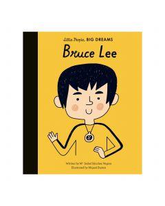 LPBD Bruce Lee