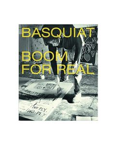 Basquiat : Boom For Real (PB) - Active