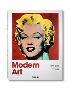 Modern Art 1870–2000. Impressionism to Today - Active