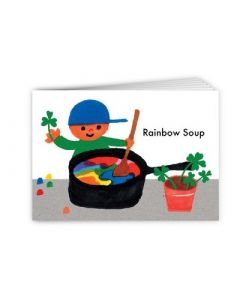 Rainbow Soup Storybook