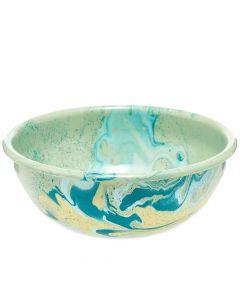 Marble Enamel Bowl