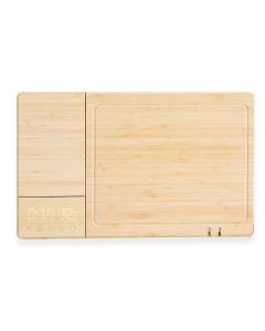 Chopbox The Smartest All in One Cutting Board