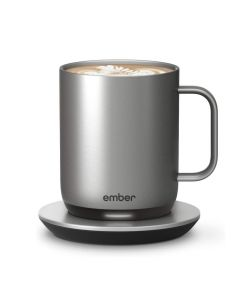 Ember Mug Stainless Steel Edition