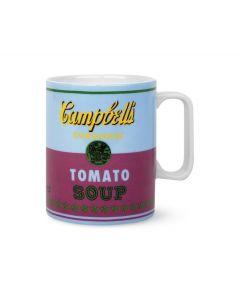 Andy Warhol Campbell`s Soup Mug