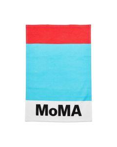 MoMA Cotton Tea Towel