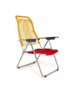 Spaghetti Beach Chair