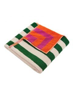 Stripe Bath Towel
