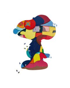 KAWS Jigsaw Puzzle - 1000 Pieces