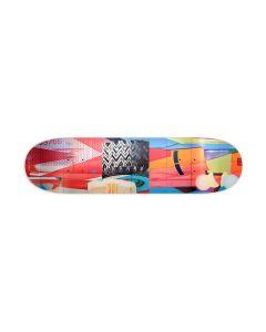 James Rosenquist F-111 Skateboard