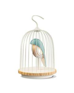 Daqiconcept Jingoo Birdcage Bluetooth Speaker