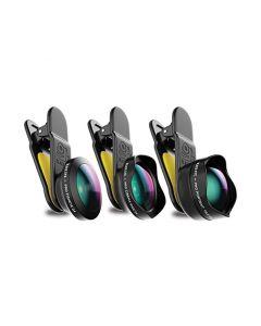 Camera Lens Pro Kit