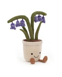 Plush Flower Plant - Active