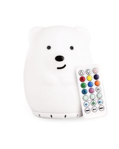 Bear Portable Light & Speaker