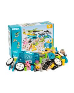 Brio Builder Motor Set Toy