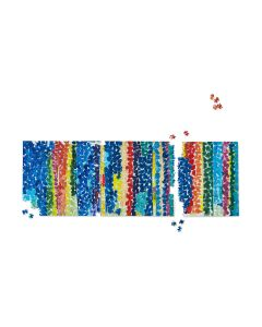 Alma Woodsey Thomas Jigsaw Puzzle - 1000 Pieces