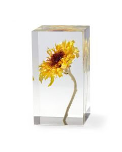 Van Gogh Sunflower Objet d'Art
