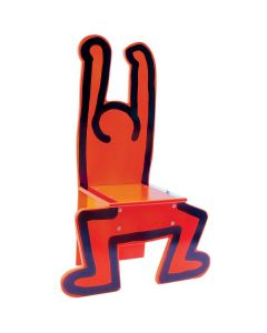 Keith Haring Kids Chair
