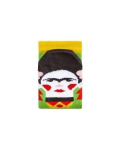 Chatty Feet Frida Callus Kids Socks