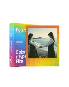 Polaroid Color i?Type Film ? Spectrum Edition