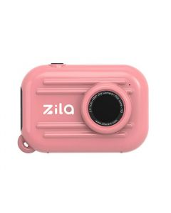 Zila Water-Resistant Digital Camera for Kids