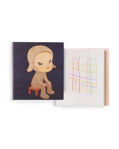 Yoshitomo Nara Sketchbook