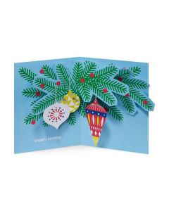 Holiday Ornaments Holiday Cards - Set of 8