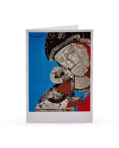 Romare Bearden Holiday Cards - Set of 12