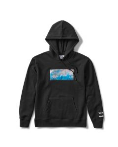 MoMA and Vans Claude Monet Fleece Pullover Hoodie