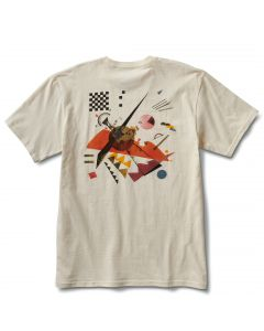 MoMA and Vans Vasily Kandinsky Short-Sleeve T-Shirt