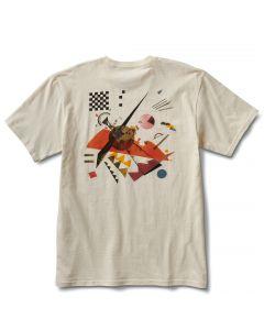 MoMA and Vans Vasily Kandinsky Short-Sleeve T-Shirt