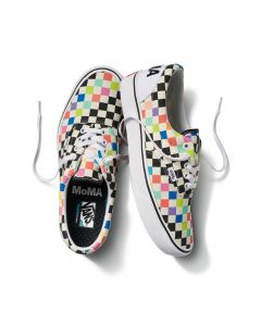 MoMA and Vans ComfyCush Era Sneakers