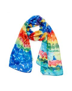 Alma Woodsey Thomas Scarf