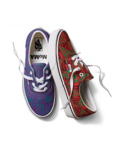 MoMA and Vans Faith Ringgold Era Sneakers