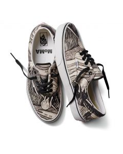 MoMA and Vans Edvard Munch Era Sneakers