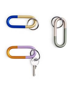 HAY Cane Key Ring
