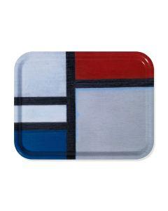 Mondrian Trays