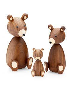 Wood Bear