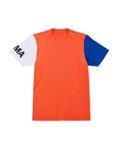 MoMA Logo Short-Sleeve T-Shirt