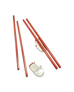Nomade Chopsticks & Rests