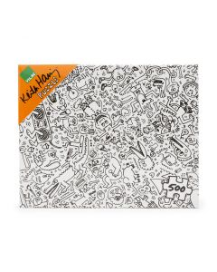 Keith Haring Puzzle - 500 Pieces