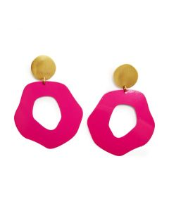 Sibilia Manchas Earrings