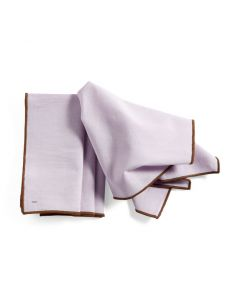 HAY Cotton Napkins - Set of 4