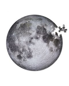 The Moon Jigsaw Puzzle - 1000 Pieces