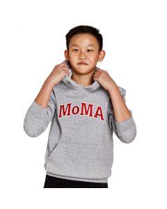 Kids' MoMA Champion Hoodie