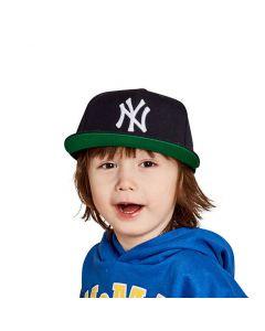 Kids' MoMA NY Yankees Cap