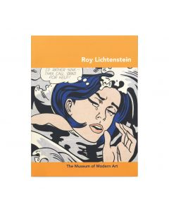 Roy Lichtenstein (PB)