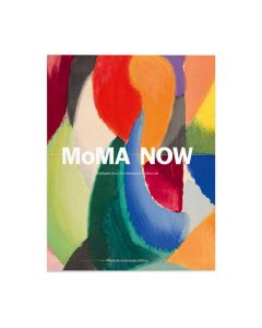 MoMA Now: 375 Works from The Museum of Modern Art New York - Hardcover